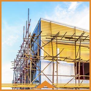 Wie eine qualifizierte Fassadensanierung Wien durchführen lassen?